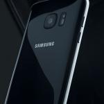 Samsung S7 back