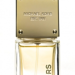 Michael Kors fragrance advert
